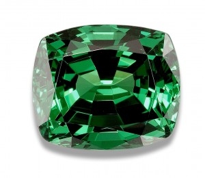 Tsavorite Garnet, January Birthstone