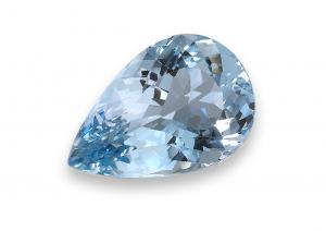 Image of Aquamarine Gemstone
