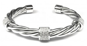Image of Bracelet in Sterling Silver