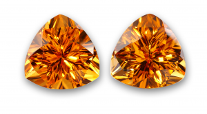 Image of Citrine Gemstone