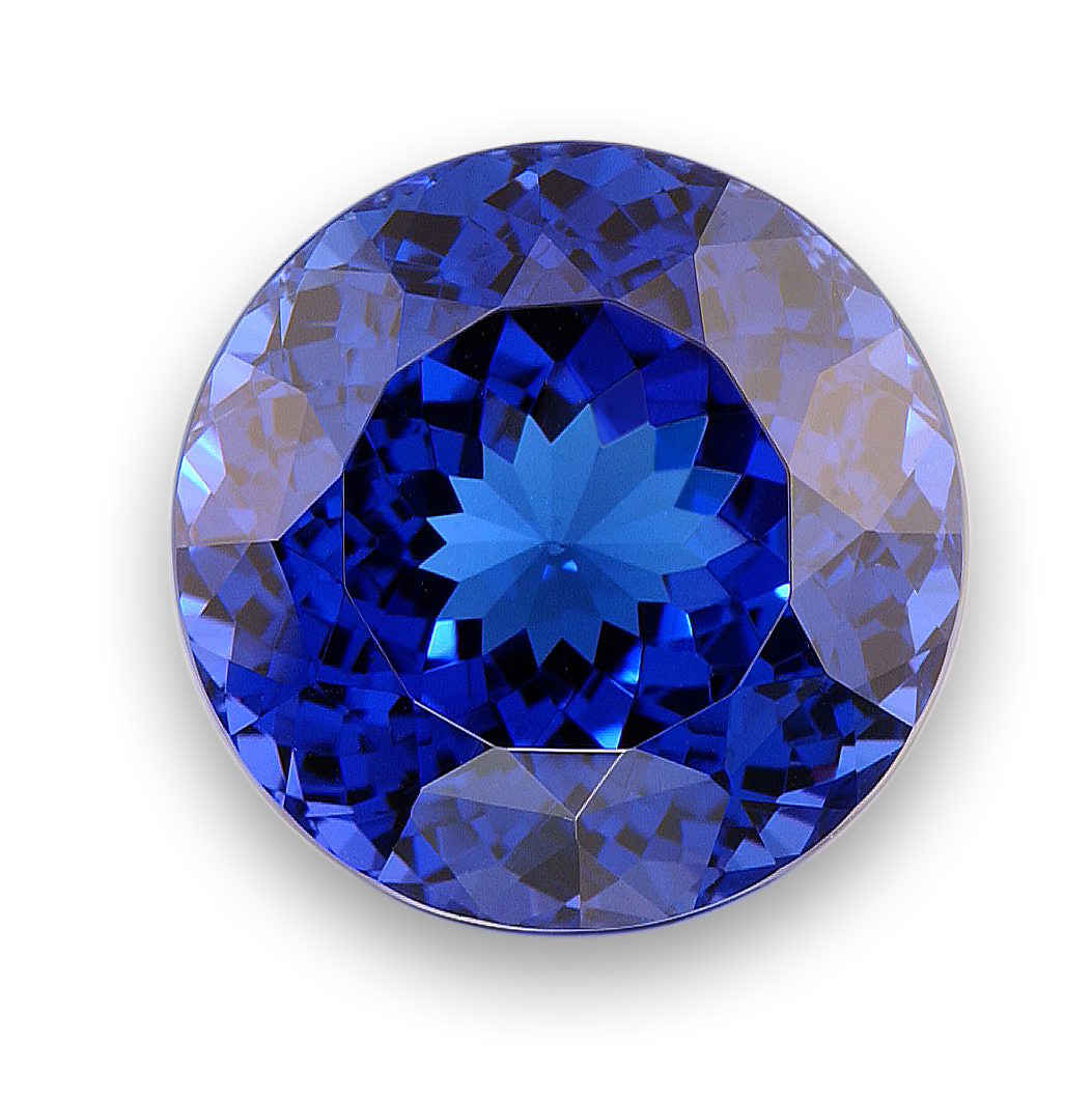 excellent loose agl certified natural gemstone tanzanite cushion color products stone