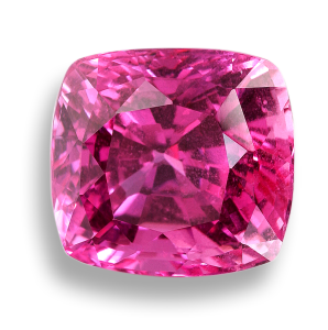 Image of Pink Sapphire